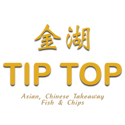 Tip Top App Icon